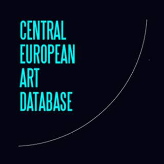 To access a database of artists in Central Europe