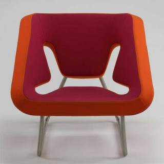 Do Not Sit Down This Time | Seating Furniture from the Museum Collections