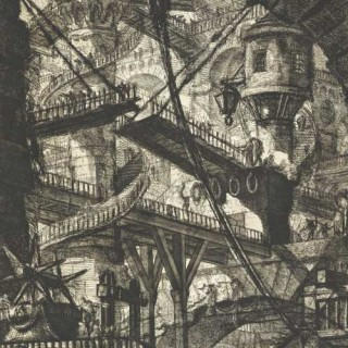 Giovanni Battista Piranesi | Genius of Italian Baroque Printmaking