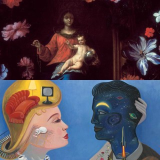 Public paintings – a novelty for the European Heritage Days