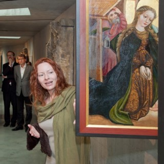 Archdiocesan Museum opened a new exhibition