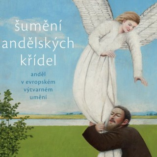 "We published a catalog ""Rustle of Angel Wings"""