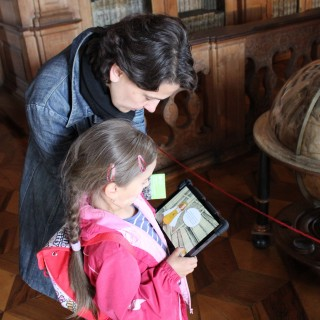 A new tablet application has already been tested in Kromeriz