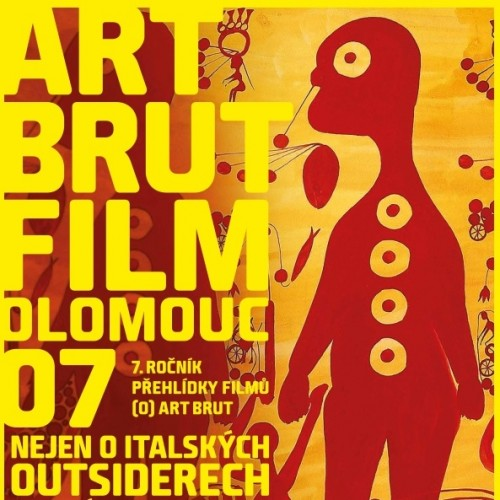 Art brut film 2018 will be presented by Italian artists