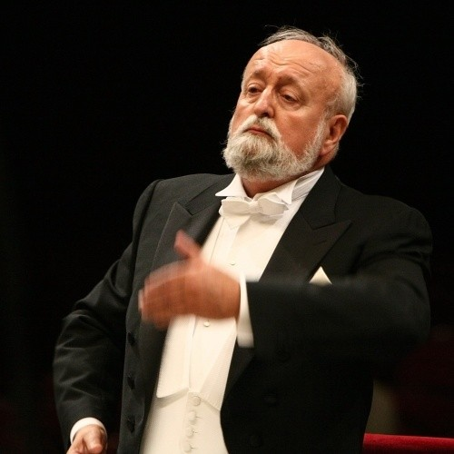 Tickets for the concert Krzysztof Penderecki are already on sale