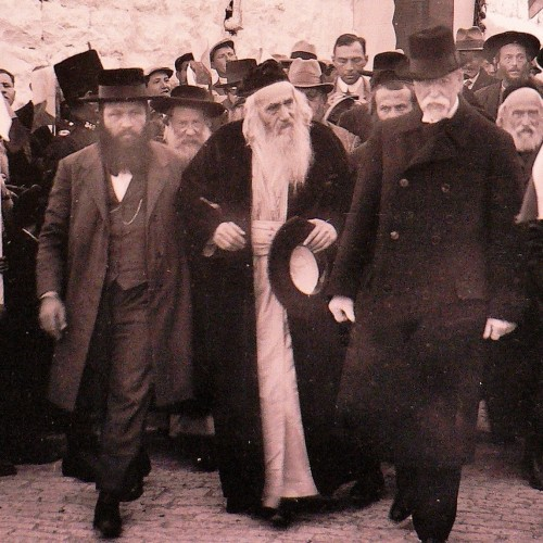Days of Jewish Culture commemorate relations between Czechoslovak and Israel