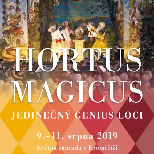 Hortus Magicus offers a baroque weekend full of fun