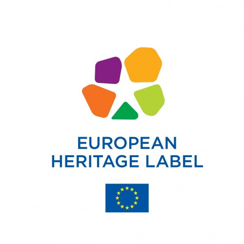 Three Czech monuments newly acquired European heritage label