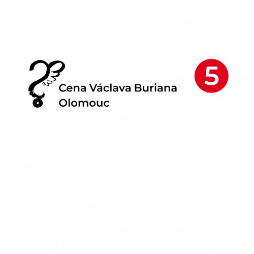 The Václav Burian Award will only be online