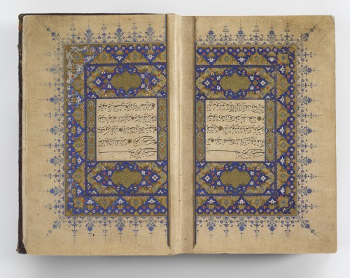 al-Qurán (the Koran)